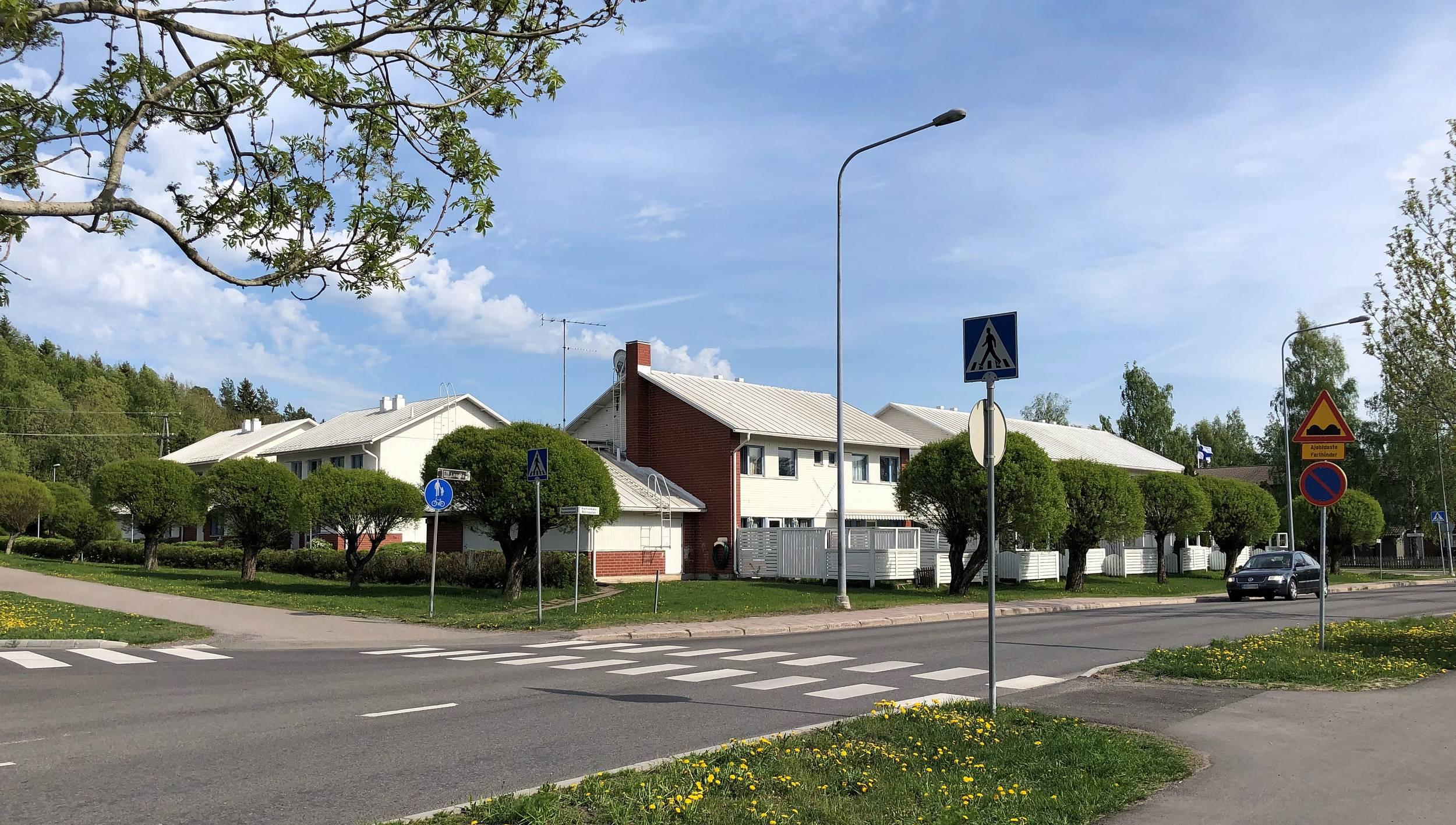 Huhkola